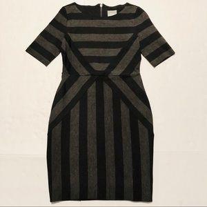 Maeve Anthropologie Body Con Dress Size 8